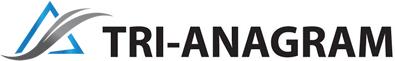Tri-Anagram Logo